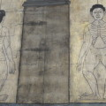 タイ古式マッサージ,伝統医療,自然療法,ワットポー