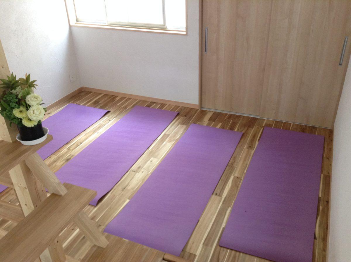 Seed Training シードトレーニング ヨガ 陰ヨガ ピラティス Yoga Yin Yoga 初心者 イベント 体験 尼崎 兵庫 大阪